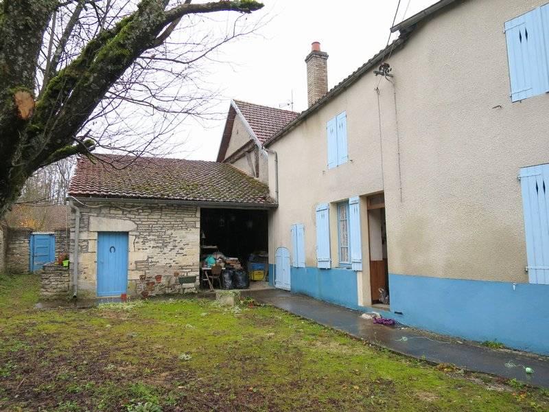 Is sur tille centre ville vente maison 4 pi ces 88m2 for Maison is sur tille